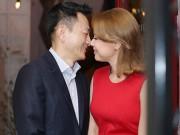Trọn clip tình yêu mặn nồng của Thanh Thảo và bạn trai Việt kiều