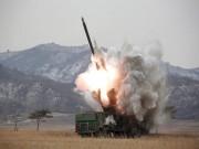 Thế giới - [Đồ họa] Sức mạnh ghê gớm của quân đội Triều Tiên