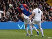 Bóng đá - Crystal Palace - Leicester City: Rượt đuổi kịch tính
