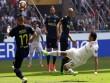 Chi tiết Inter Milan - AC Milan: Nổ tung phút bù giờ (KT)