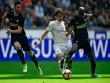 """Inter Milan - AC Milan: """"Vỡ tim"""" phút 90+7"""