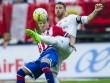 Chi tiết Gijon - Real Madrid: Cú sút xa vỡ òa (KT)