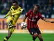 Dortmund - Frankfurt: Chóng mặt kỷ lục ghi bàn 121 giây