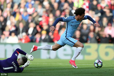 Chi tiết Southampton – Man City: 3 phút 2 bàn thắng (KT) - 5