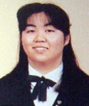 Nữ sát thủ Nhật Bản giết 3 bạn trai bằng than củi - 1