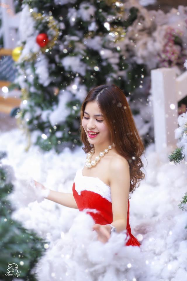 Không ngờ vợ 9X của Việt Anh lại sexy đến vậy - 3