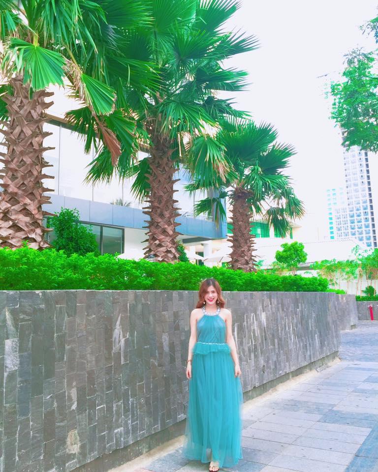 Không ngờ vợ 9X của Việt Anh lại sexy đến vậy - 7