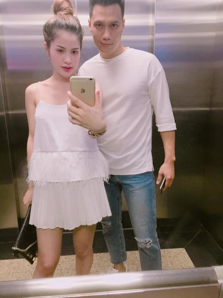 Không ngờ vợ 9X của Việt Anh lại sexy đến vậy - 13