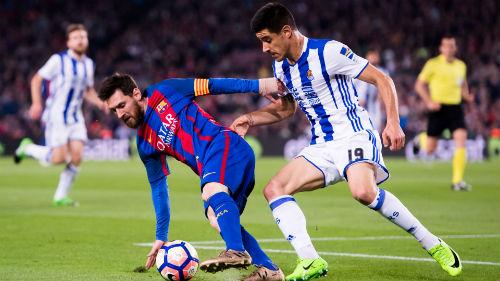 "Thắng nhọc Sociedad, HLV Enrique mạnh mồm ""dọa"" Juventus - 1"