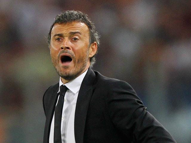 "Thắng nhọc Sociedad, HLV Enrique mạnh mồm ""dọa"" Juventus"