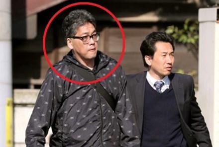 Cảnh sát Nhật Bản lục soát nhà nghi phạm sát hại bé Nhật Linh - 1