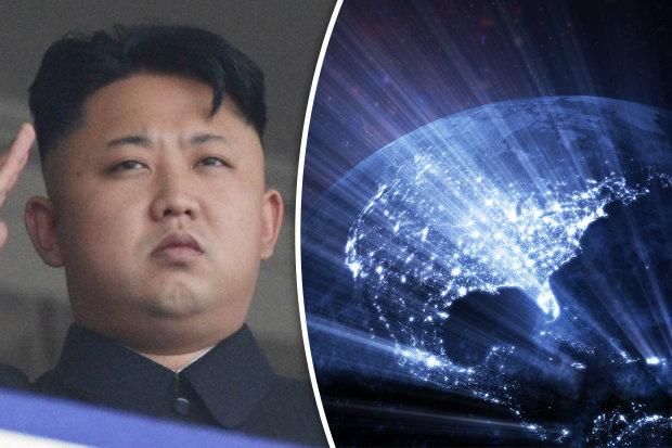 Triều Tiên có cách đánh triệt hạ 9/10 người Mỹ? - 1