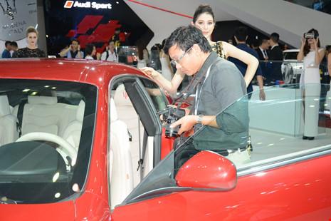 Ô tô nhập từ Indonesia bất ngờ tăng chóng mặt - 1