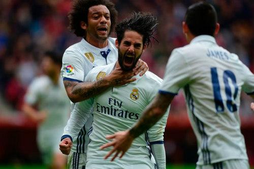 """Real thừa Siêu anh hùng: Mùa """"gặt cúp"""" đợi Zidane, Ronaldo - 1"""