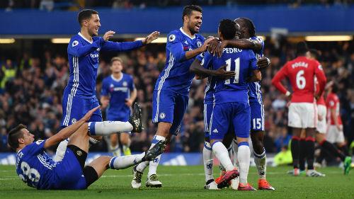 """Chi tiết MU - Chelsea: """"Quỷ đỏ"""" thủ chắc giữ thành quả (KT) - 24"""