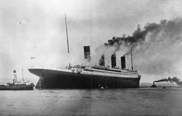 105 năm chìm tàu Titanic: Kí ức kinh hoàng về nạn nhân - 3
