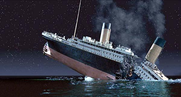 105 năm chìm tàu Titanic: Kí ức kinh hoàng về nạn nhân - 1