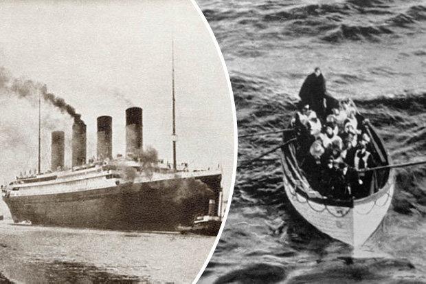105 năm chìm tàu Titanic: Kí ức kinh hoàng về nạn nhân - 2