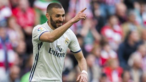 """Tin HOT bóng đá tối 16/4: Arsenal trả """"tiền tấn"""" vì Benzema - 1"""