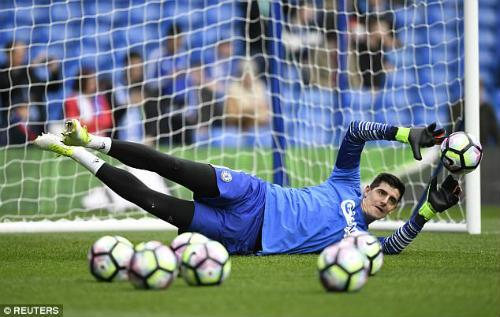 """Chi tiết MU - Chelsea: """"Quỷ đỏ"""" thủ chắc giữ thành quả (KT) - 12"""