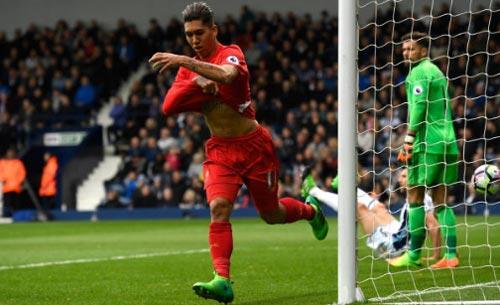 West Brom - Liverpool: Cơn đau tim 4 phút bù giờ - 2