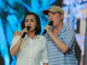 Con gái Chế Linh khóc nức nở xin lỗi cha trên truyền hình