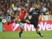 """Bóng đá - Ronaldo ở Real: CR7 thành CR9, """"quái vật săn bàn"""" tỉnh giấc"""