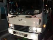 Vụ CSGT bị tông chết ở Đồng Nai: CSGT đu gương chiếu hậu