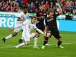 Leverkusen - Bayern Munich: Thẻ đỏ & kịch chiến đến cùng