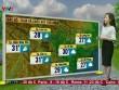 Dự báo thời tiết VTV 16/4: Bắc Bộ sáng nắng, chiều mưa