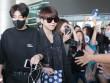 Sân bay Việt náo loạn vì nhóm trai đẹp Hàn Quốc
