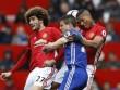 """Chi tiết MU - Chelsea: """"Quỷ đỏ"""" thủ chắc giữ thành quả (KT)"""