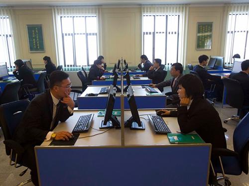 Những điều ít biết về việc sử dụng công nghệ tại Triều Tiên - 1