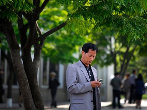 Những điều ít biết về việc sử dụng công nghệ tại Triều Tiên - 3