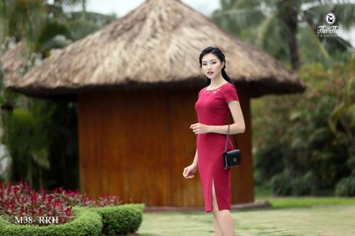 """Thu Thủy Fashion ra mắt BST hè 2017 """"Rạng rỡ hè"""" - 5"""