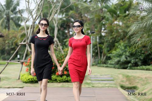 """Thu Thủy Fashion ra mắt BST hè 2017 """"Rạng rỡ hè"""" - 6"""
