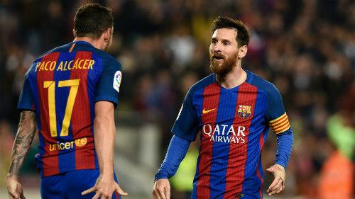 """Tiêu điểm Liga V32: Real, Barca """"hâm nóng"""" Siêu kinh điển - 2"""