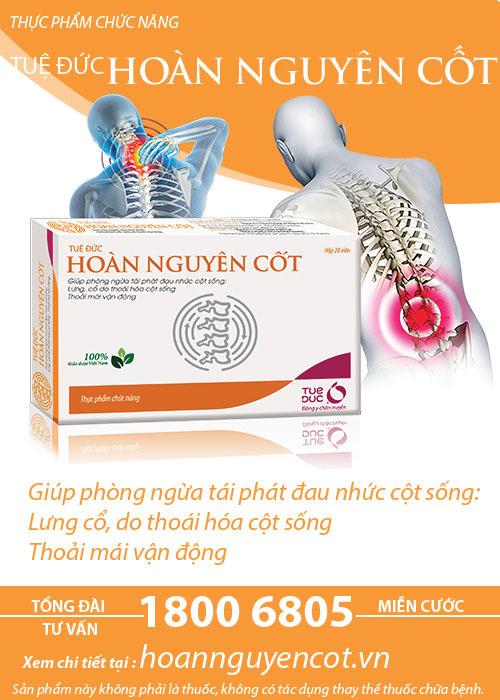 Vì một cộng đồng Việt không đau lưng, không thoái hóa cột sống! - 3