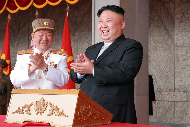 """Triều Tiên tung đặc nhiệm """"tia chớp"""" đối phó Mỹ-Hàn Quốc - 4"""