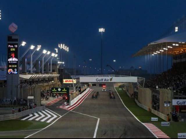 Đua xe F1, Bahrain GP: Bước ngoặt ở cú