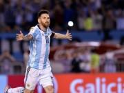 """Messi bị cấm 4 trận: Không """"quỳ gối"""", tuyên chiến FIFA"""