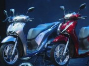 """Thế giới xe - """"Ông hoàng xe ga"""" Honda SH 2017 giảm giá chưa từng có"""