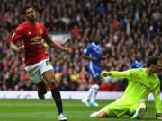 Bóng đá - MU thắng không Ibra: Giá như Mourinho tin Rashford sớm hơn