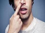 Sức khỏe đời sống - 7 thói quen cực kỳ mất vệ sinh và có hại cho sức khỏe