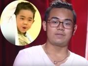 Ca nhạc - MTV - Cậu bé hát nhạc người lớn kiếm 2 chỉ vàng/tuần giờ đổi khác không ngờ
