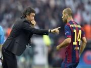Bóng đá - Barca đại khủng hoảng: Messi-Neymar xa cách, thầy trò chửi nhau