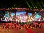 Carnaval Hạ Long được tổ chức trong khuôn khổ Hội nghị APEC