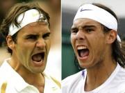 Thể thao - BXH tennis 17/4: KHỔ Nadal, SƯỚNG Federer