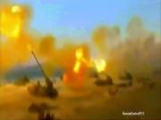 Thế giới - Sức mạnh như biển lửa của 15 vạn khẩu pháo Triều Tiên