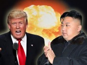 """Thế giới - TQ đi """"nước cờ"""" khiến Mỹ không nã tên lửa Triều Tiên?"""